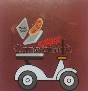 Camera Cafè Express